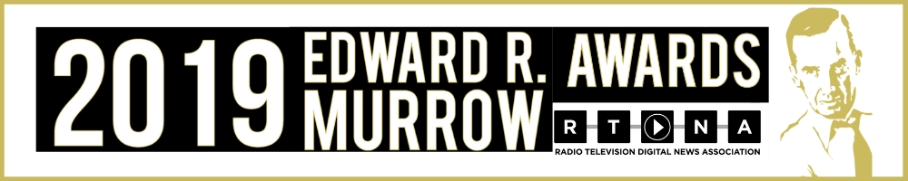 2019 Murrow Awards