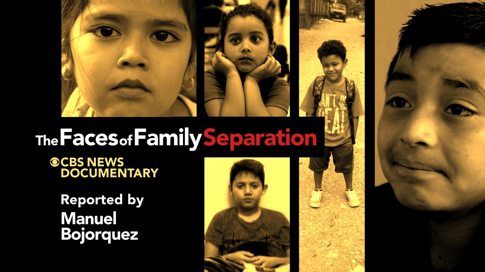 CBS Family Separation