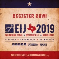 EIJ19 register now