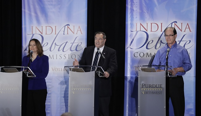 Indiana Debate Commission