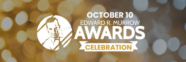 2020 RTDNA Edward R. Murrow Awards Celebration