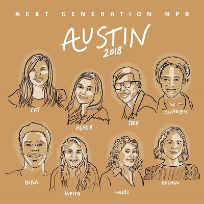 NextGen Austin illustration