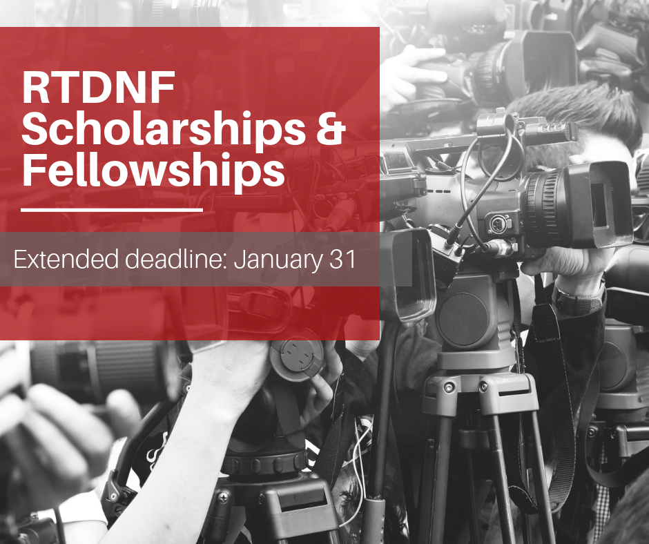 RTDNF Scholarships & Fellowships